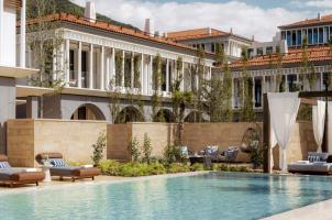 One & Only Portonovi Montenegro - Garden