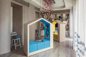 One & Only Portonovi Montenegro - Kids Only Room