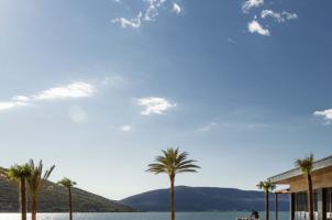 One & Only Portonovi Montenegro - Pool