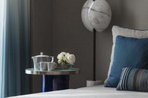 One & Only Portonovi Montenegro - Wellness Bedroom