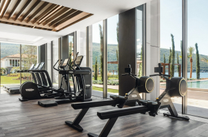 One & Only Portonovi Montenegro - Wellness Gym