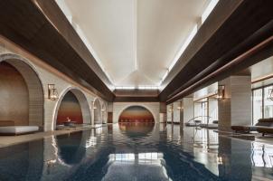 One & Only Portonovi Montenegro - Indoor Pool
