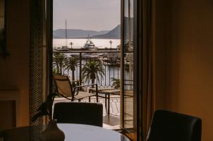 Regent Porto Montenegro - Marina View