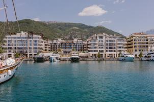 Regent Porto Montenegro - Marina