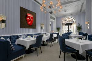 Regent Porto Montenegro - Murano Restaurant
