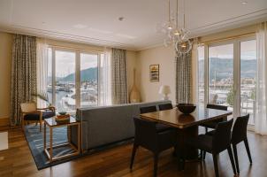 Regent Porto Montenegro - One Bedroom Suite