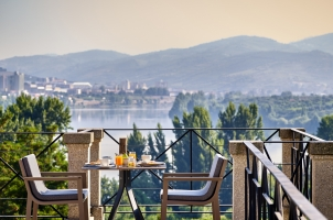 Six Senses Douro Valley - Breakfast
