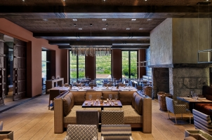 Six Senses Douro Valley - Dining Room