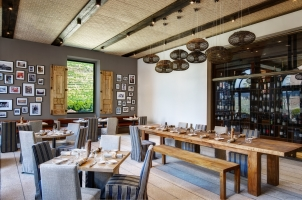Six Senses Douro Valley - Open Kitchen