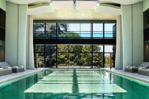 Six Senses Douro Valley - Indoor Pool