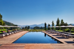 Six Senses Douro Valley - Swimming Pool