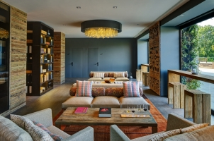 Six Senses Douro Valley - Wine Library