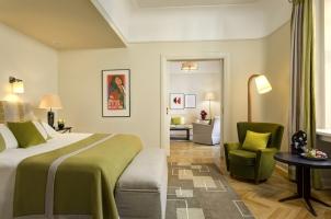 Russia - Rocco Forte Hotel Astoria - Suite