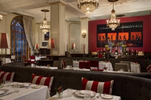 Russia - Rocco Forte Hotel Astoria - Cafe Astoria