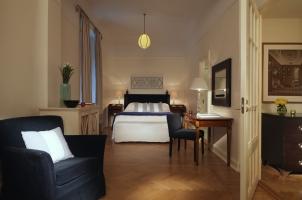 Russia - Rocco Forte Hotel Astoria - Classic Room
