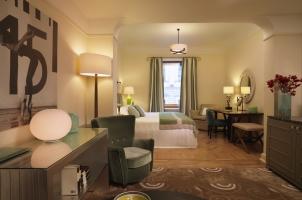 Russia - Rocco Forte Hotel Astoria - Junior Suite