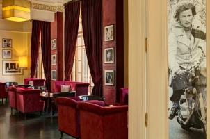 Russia - Rocco Forte Hotel Astoria - Lichfield Bar