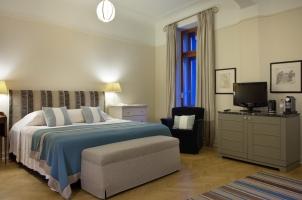 Russia - Rocco Forte Hotel Astoria - Studio Room