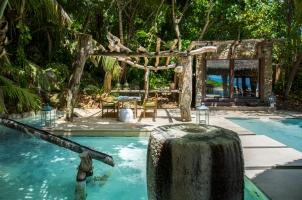 Seychelles North Islands - Al Fresco Dining