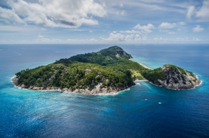 Seychelles North Islands - Paradise