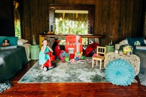 Seychelles North Islands - Childrens Villa
