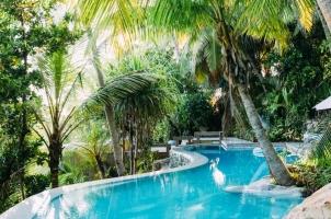 Seychelles North Islands - Main Pool