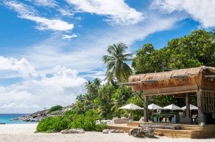 Seychelles North Islands - Piazza