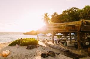 Seychelles North Islands - Piazza Sunrise