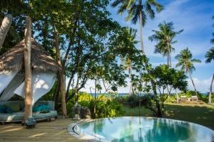 Seychelles North Islands - Presedential Villa