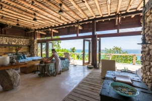 Seychelles North Islands - Spa Massage