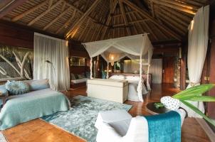 Seychelles North Islands - Presidential Villa