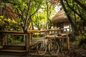 Seychelles North Islands - Villa Bicycle