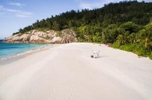 Seychelles North Islands - Beach Wedding