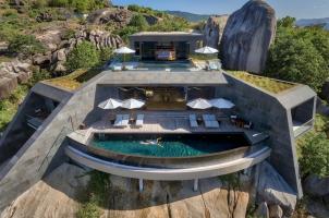 Six Senses Zil Pasyon Seychelles - Residence