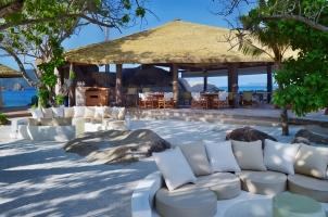 Six Senses Zil Pasyon Seychelles - Ocean Kitchen