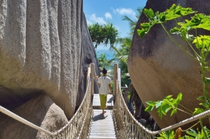 Six Senses Zil Pasyon Seychelles - Spa