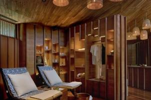 Six Senses Zil Pasyon Seychelles - Spa Nail Bar