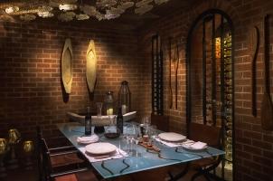 Six Senses Zil Pasyon Seychelles - The Wine Vault