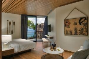 Six Senses Zil Pasyon Seychelles - Three Bedroom Residence