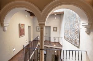 1st Floor room Hallway