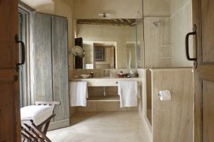 Corral del Rey - Deluxe Bathroom