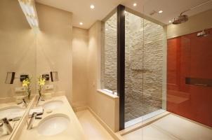 Corral del Rey - Grand deluxe bathroom