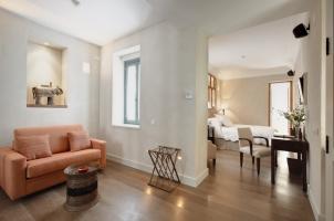 Corral del Rey - Grand Deluxe Bedroom