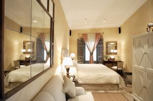 Corral del Rey - Junior Suite