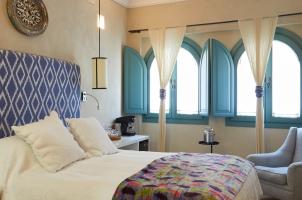 Corral del Rey - Pool Suite