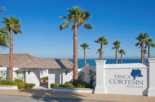 Finca Cortesin - Beach Club