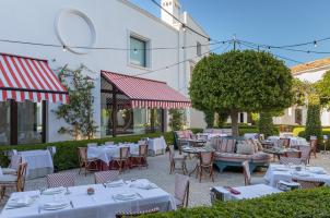 Finca Cortesin - Don Giovanni Restaurant