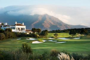 Finca Cortesin - Golf Course