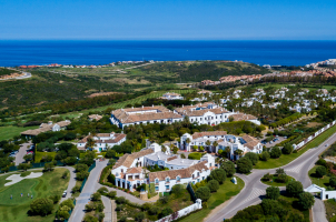Finca Cortesin - Resort Overview