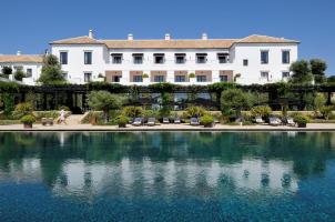 Finca Cortesin - Suites Pool View